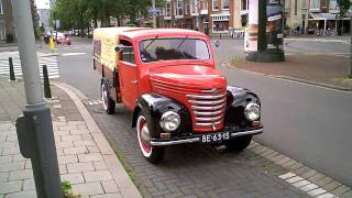 BARKAS FRAMO pickup made in gdr (former east germany )(if you want your firm to have a bit of attention , just put a nicely restaured car on a busy intersection and you get a lot of viewers., 2010-07-15T11:10:28.000Z)