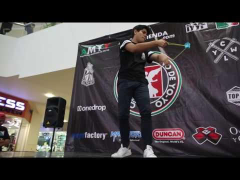 Luis Enrique 2017 Mexico National Champion