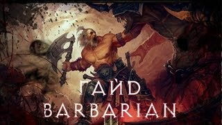 Гайд по Варвару Diablo 3 [Dynamic Play]