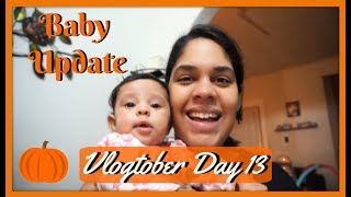 🎃Two Month Baby Update 2018 | Zen Chini Vlogs