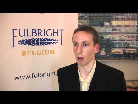 Fulbright French Language Teaching Assistant: Jerome Gaillard