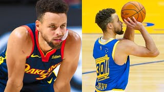 Steph Curry's BEST Season Ever! - 2021 Highlights