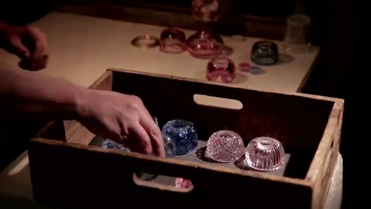 Pink & Blue by Cristal et Bronze - YouTube