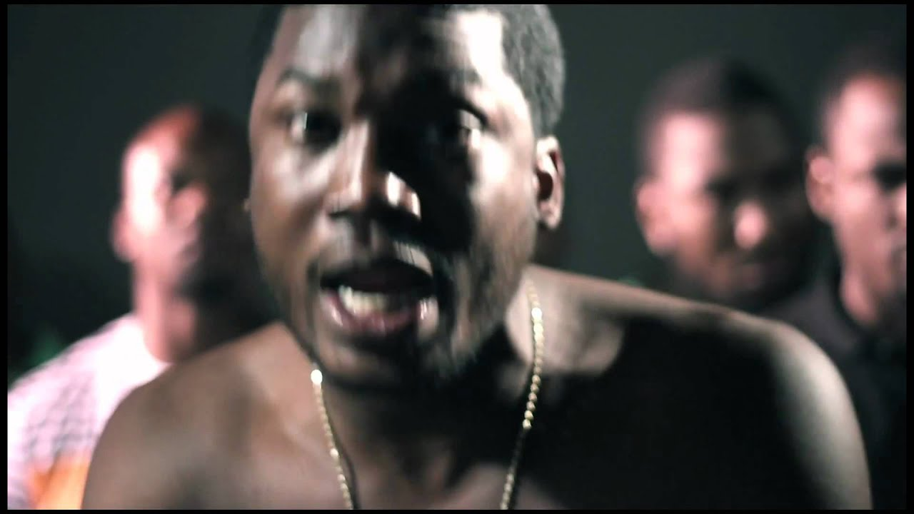 Meek Mill - Ya'll Don't Hear Me Tho Freestyle (Official Music Video)(1080p HD)