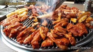 One more food trip - Korea Customized tour