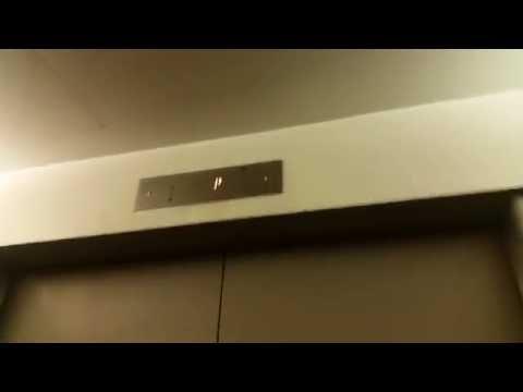 1960 Old General Elevator @ RFK Stadium in Washington DC