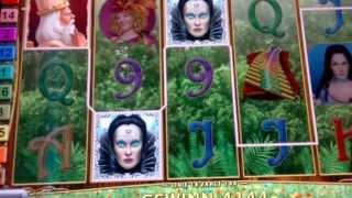 видео Игровой автомат The Magic Flute