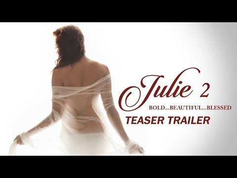 Julie 2 Official Trailer (2017) | Raai...