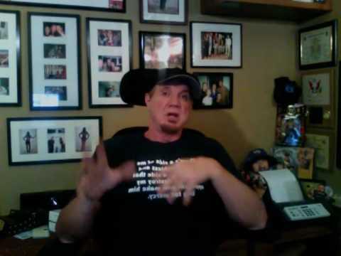 DDP Tv  Wrasslin' Wednesdays episode 4  FCW/ Gordin Solie