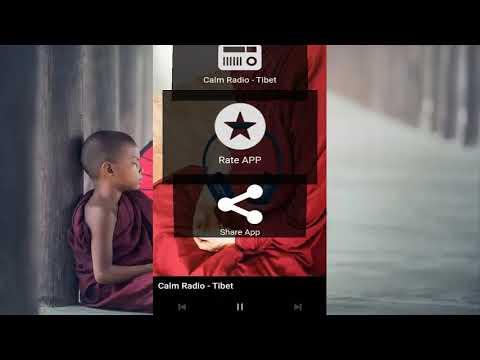 Tibet Music, Tibet Meditation Tibet Radio