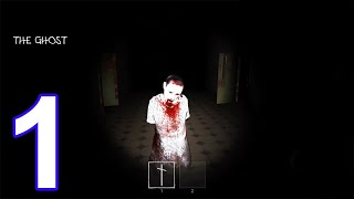 The Ghost - Co-op Survival Horror Game - Gameplay Part 1 (Android, iOS) screenshot 2