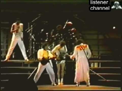 Queen - Live In Vienna 1986 - Full Concert (Audience Recording)