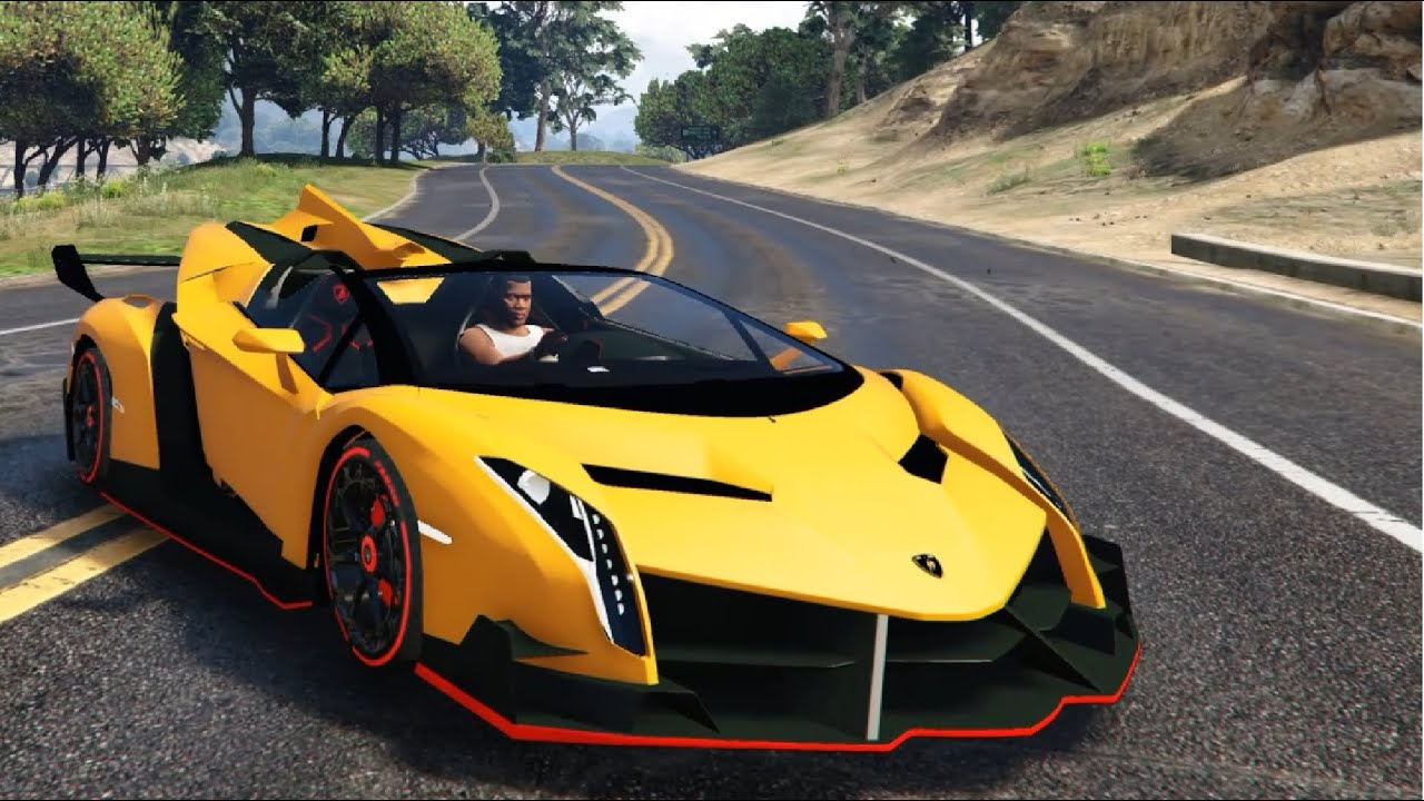 Gta  Where To Find Best Cars