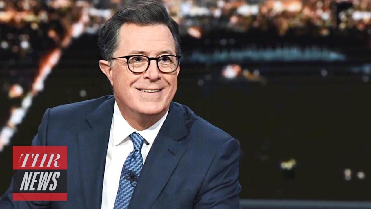 Stephen Colbert Felt