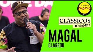 🔴 Clássicos do Samba - Malandro - Magal (Clareou)