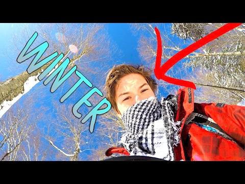 Vlog | Зимние Путешествия