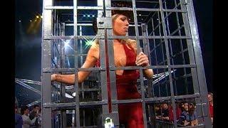 (720pHD): WCW Nitro 11/01/99 - Torrie Wilson & Asya Segments/Eddie Guerrero vs. Perry Saturn