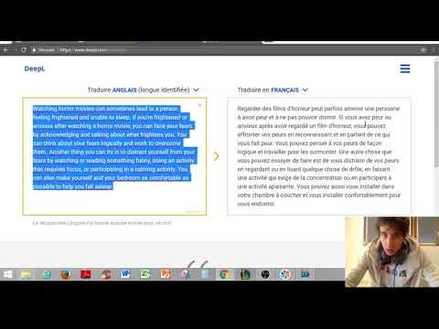 le-meilleur-traducteur-franÇais---anglais