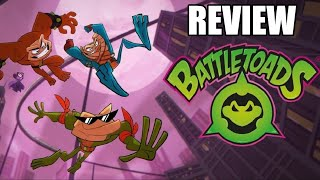 Battletoads Review - The Final Verdict (Video Game Video Review)