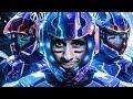 INTENSE 3v3 MATCHES! - Laser League