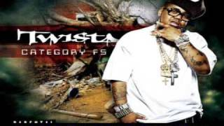 Twista - Wetter ( Official Music Video)