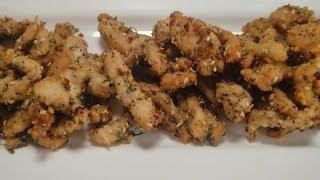 Chicken Parmesan Pakora | Sanjeev Kapoor Khazana