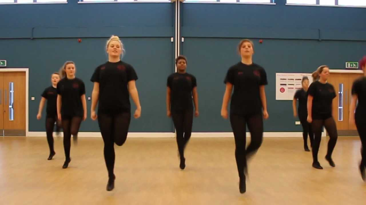 Elite Dance Academy Show Reel Youtube