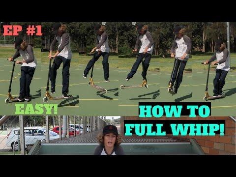 skate 3 skate park tutorial