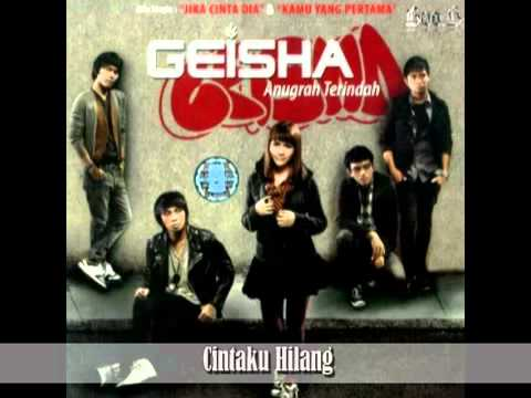FULL ALBUM Geisha Anugerah Terindah 2009   YouTube
