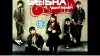 FULL ALBUM Geisha Anugerah Terindah 2009   YouTube
