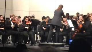 JMHS Antonin Dvorak Carnival Overture Op. 92