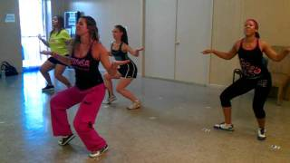 La Mazucamba - Zumba with Alex M.