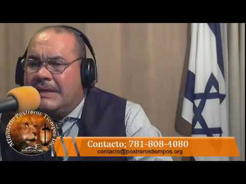 Radio Emisora Cristiana En Internet - La Verguenza Eterna - Predica Completa