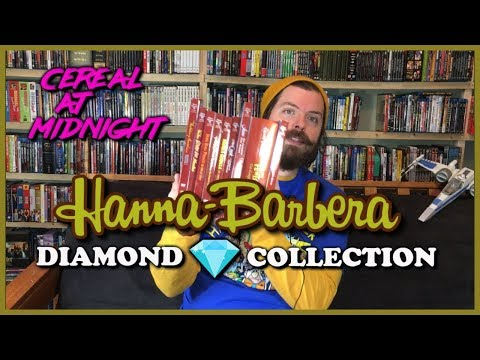 Hanna Barbera Diamond Collection: Classic Cartoons on DVD For the Last Time?