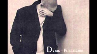 Marek Dyjak - Dziwna okolica (Publicznie)