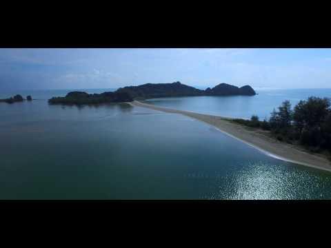 UNTOUCHED   Teluk Sari, Mersing
