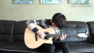 Download Lagu (J.S. Bach) Jesu, Joy_of_Man's_Desiring - Sungha Jung mp3