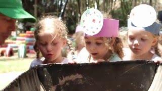 Green School Learning Neighbourhood: Early Years