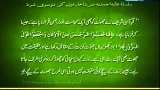 (Urdu) 2nd Condition of Initiation (Bai'at) in Ahmadiyya Muslim Community