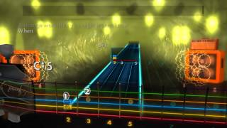 Rocksmith 2014 W.A.S.P. -Inside The Electric Circus