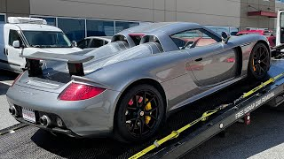 WE WORK ON A MILLION DOLLAR HYPER CAR, while making the worst video ever seen on YouTube. No joke.