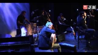 3JS - Watermensen: Akoesteren Theatertour 2009