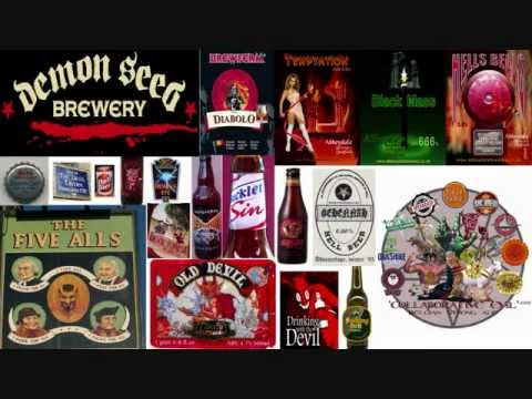 What's Your Poison? ILLUMINATI ALCOHOL CONSPIRACY!!!