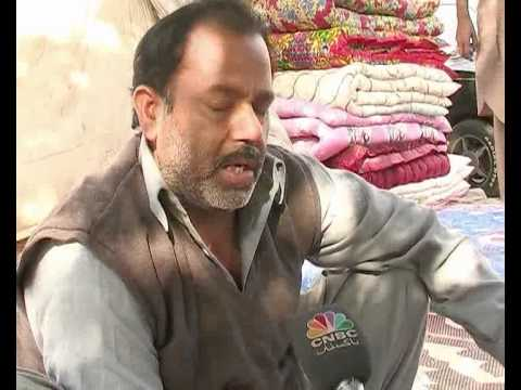 Quilt Business In Islamabad (Editing Absar Gardezi)(Camera Waheed Yousaf)