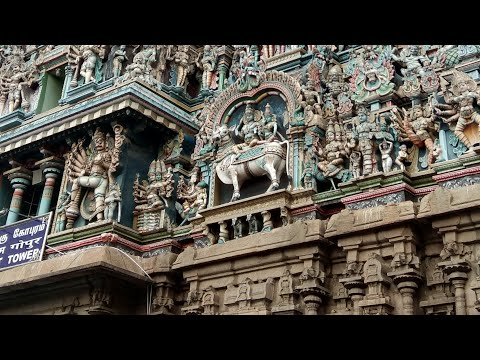 Top 10 Places to Visit in Madurai