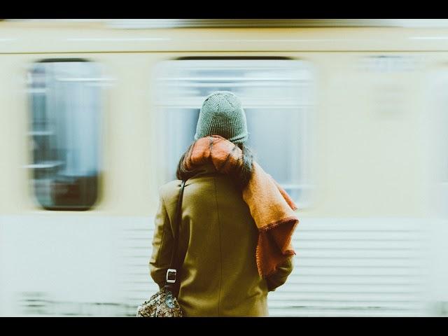 Take The 'A' Train - cover by Roberto Manzoli