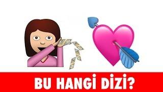 Bu Hang Turk D Z S Emojiden Tahmin Etme Yar Mas