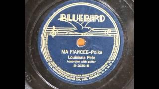 "Narcisco Martinez (""Louisiana Pete"") - Ma Fiancee"