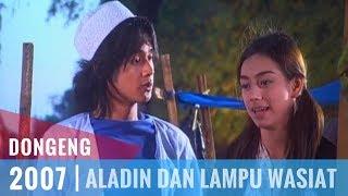 Dongeng - Episode 05 | Aladin Dan Lampu Wasiat