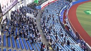 2019.05.15 千葉ロッテ - オリックス ZOZOマリンスタジアム.
